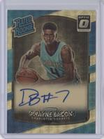 Rated Rookies - Dwayne Bacon /1