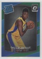 Rated Rookies - Thomas Bryant #/5