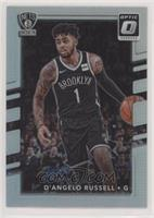 D'Angelo Russell [EXtoNM]