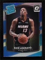 Rated Rookies - Bam Adebayo [Mint]