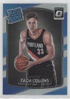 Rated Rookies - Zach Collins