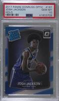 Rated Rookies - Josh Jackson [PSA 10 GEM MT]