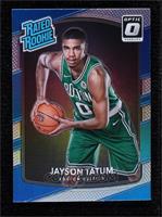 Rated Rookies - Jayson Tatum