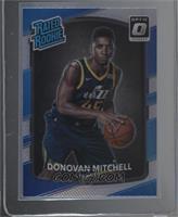 Rated Rookies - Donovan Mitchell [NearMint‑Mint+]