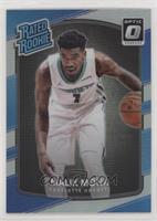 Rated Rookies - Malik Monk