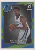Rated Rookies - Wayne Selden #/175