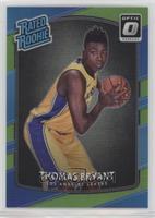 Rated Rookies - Thomas Bryant #/175
