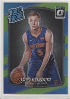 Rated Rookies - Luke Kennard #/175