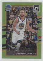 Stephen Curry #/175