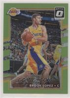Brook Lopez #/175