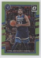 Karl-Anthony Towns [EXtoNM] #/175