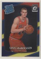 Rated Rookies - Lauri Markkanen
