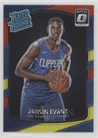 Rated Rookies - Jawun Evans