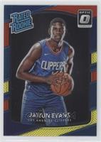 Rated Rookies - Jawun Evans