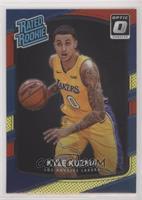 Rated Rookies - Kyle Kuzma