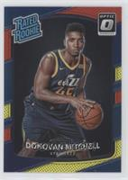 Rated Rookies - Donovan Mitchell