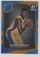 Rated Rookies - Thomas Bryant #/199
