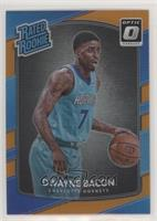 Rated Rookies - Dwayne Bacon #/199