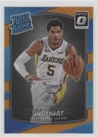 Rated Rookies - Josh Hart #/199