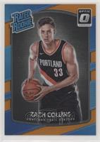 Rated Rookies - Zach Collins #/199