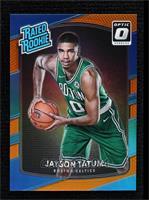 Rated Rookies - Jayson Tatum #/199