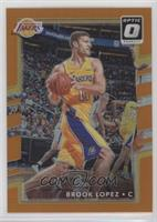 Brook Lopez #/199