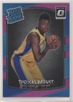 Rated Rookies - Thomas Bryant #/25