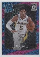Rated Rookies - Josh Hart #/79