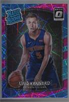 Rated Rookies - Luke Kennard #/79