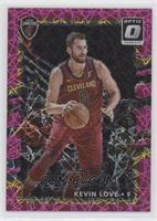 Kevin Love #/79