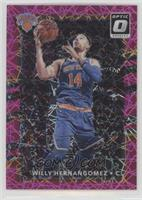 Willy Hernangomez #/79
