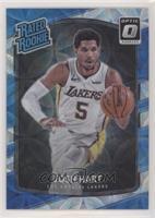 Rated Rookies - Josh Hart #/249