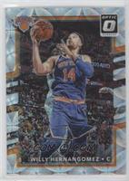 Willy Hernangomez #/249
