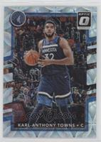 Karl-Anthony Towns /249