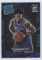 Rated Rookies - De'Aaron Fox /13
