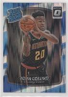 Rated Rookies - John Collins [EXtoNM]