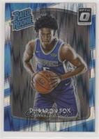 Rated Rookies - De'Aaron Fox