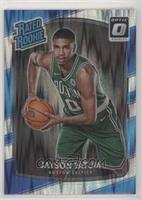 Rated Rookies - Jayson Tatum [EX to NM]