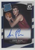 Rated Rookies - Ante Zizic