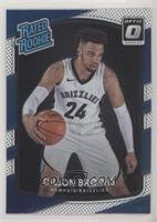 Rated Rookies - Dillon Brooks