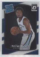 Rated Rookies - Wayne Selden [EXtoNM]