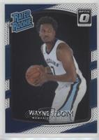 Rated Rookies - Wayne Selden