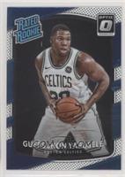 Rated Rookies - Guerschon Yabusele [EXtoNM]