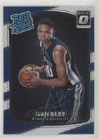 Rated Rookies - Ivan Rabb