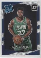 Rated Rookies - Semi Ojeleye