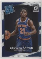 Rated Rookies - Damyean Dotson