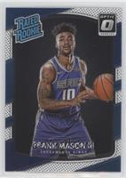 Rated Rookies - Frank Mason III [EXtoNM]