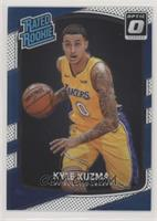 Rated Rookies - Kyle Kuzma [EX to NM]