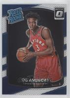 Rated Rookies - OG Anunoby [EXtoNM]