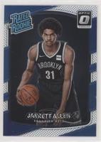 Rated Rookies - Jarrett Allen [EXtoNM]